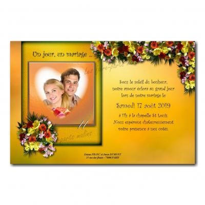 03 mariage faire part