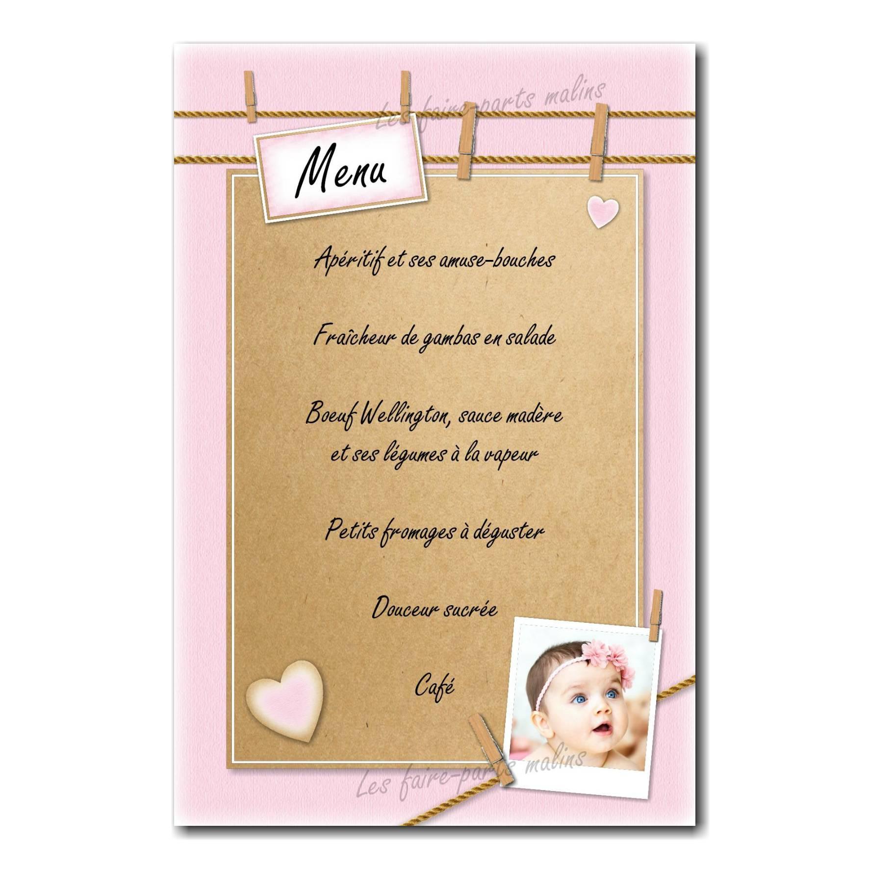09 fille menu photo