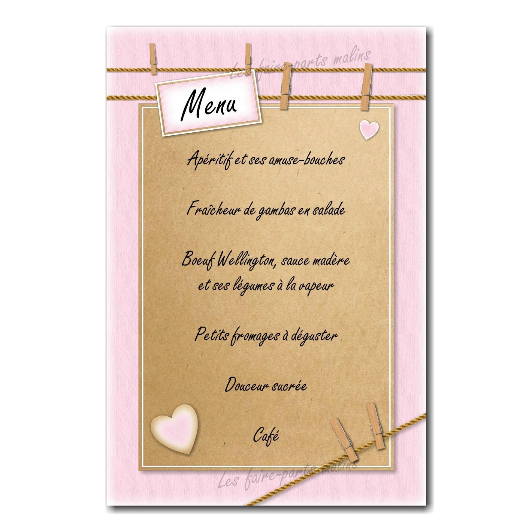 09 fille menu