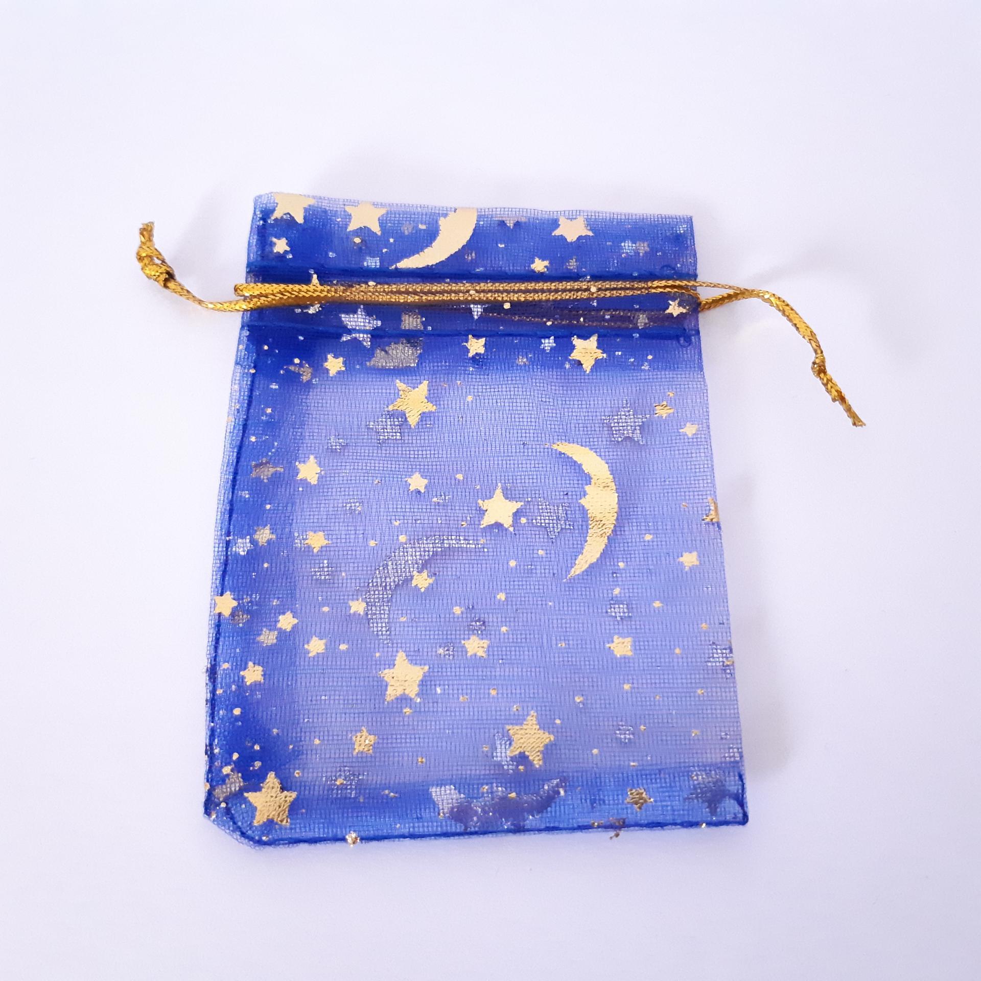 1 lune bleu