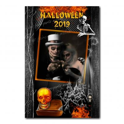 2 halloween 2019