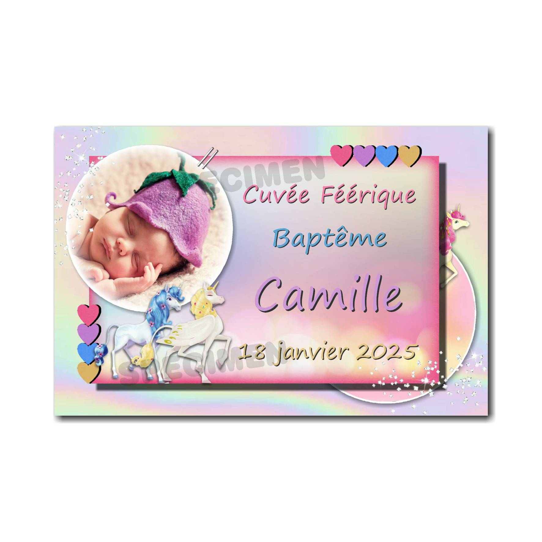 25 fille bouteille