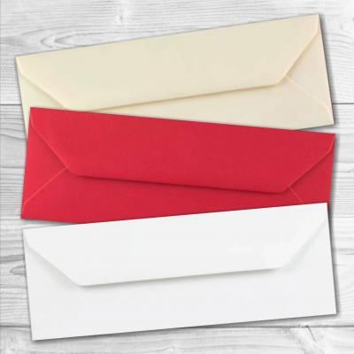 enveloppes format marque-page pas cher