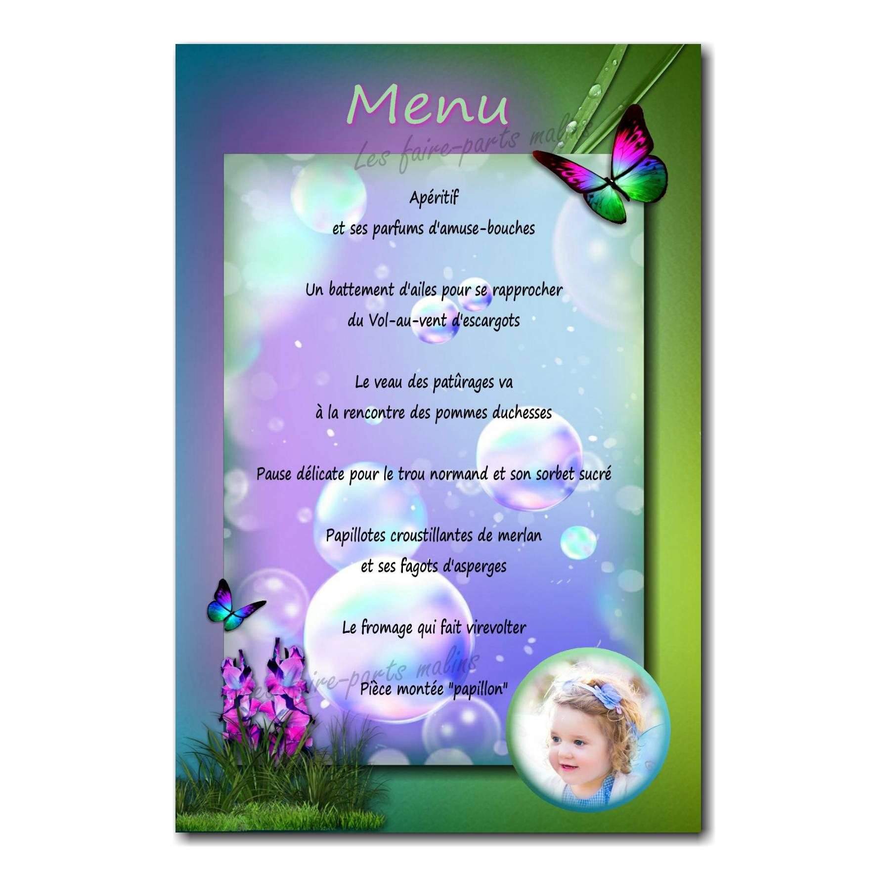 34 fille menu photo
