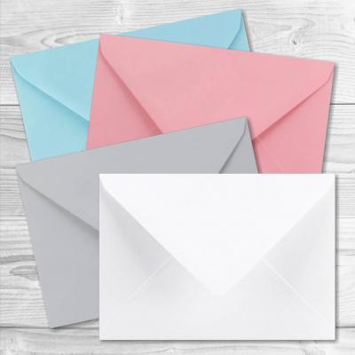 4 enveloppes 1015