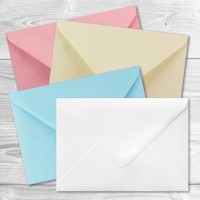 4 enveloppes 1318