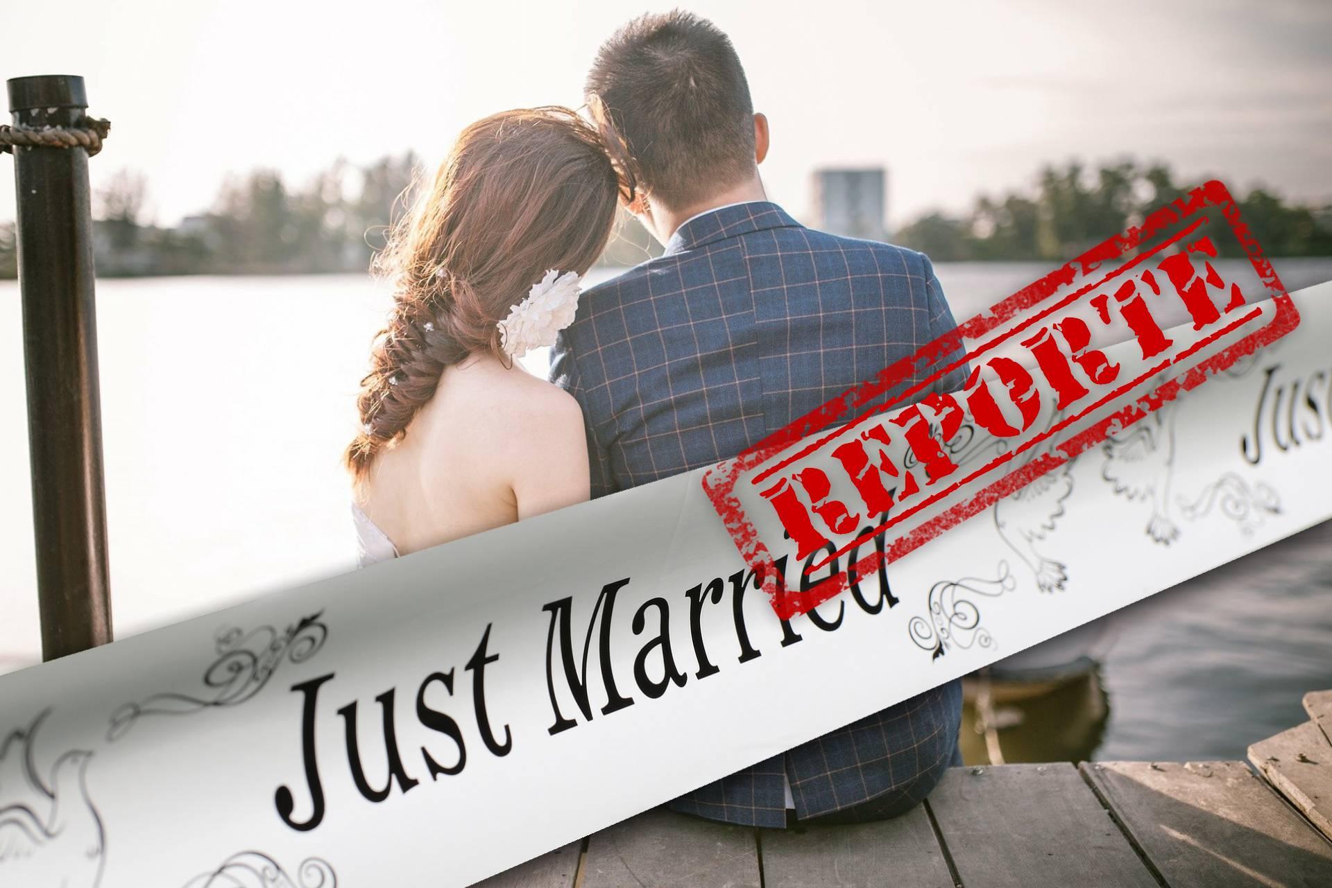 mariage reporté cause coronavirus