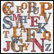 Theme alphabet